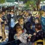 Renoir Pisces dance