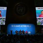 Greta Thunberg. Planet Saver Capricorn