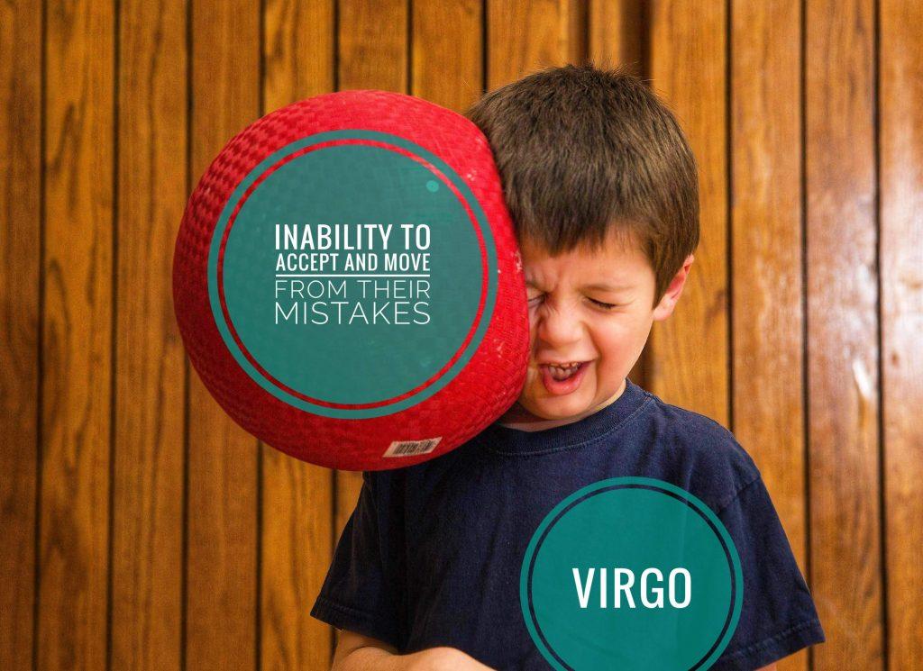 Virgo Sun sign