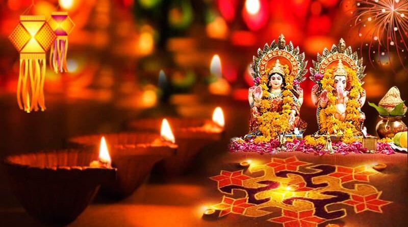 Diwali Origins
