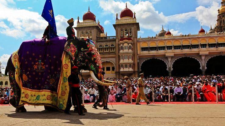 Mysore Dussehera