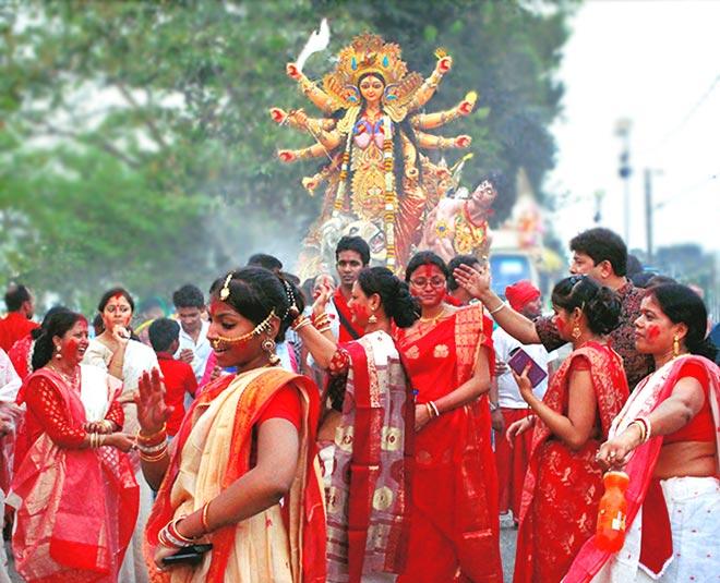 Durga Puja Dussehra