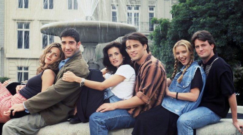 Friends Rachel