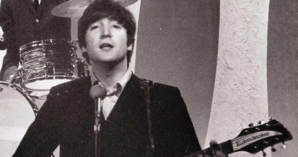 John Lennon Libra