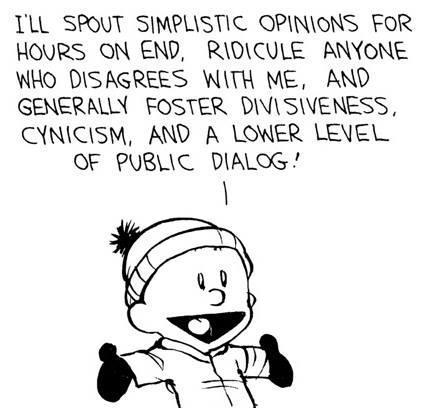 scorpio Cynicism