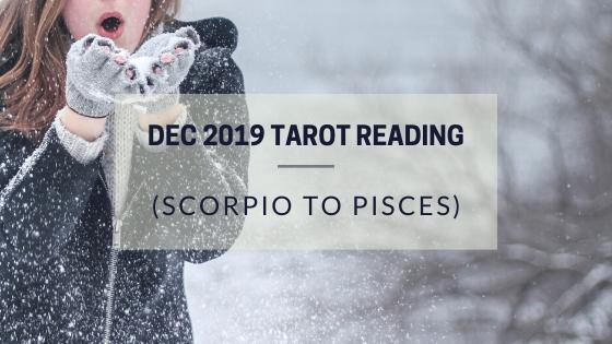 tarot reading sun signd