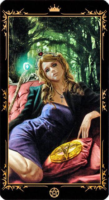 tarot card reading sun signs Scorpio