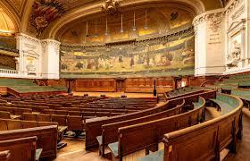 The Sorbonne - University
