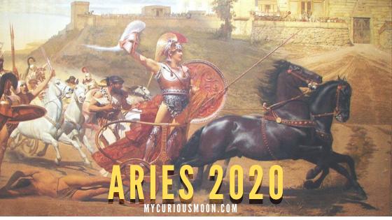 Tarot Reading 2020