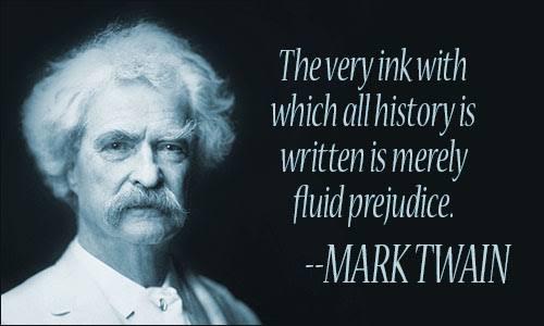 Mark Twain Sagittarius writer