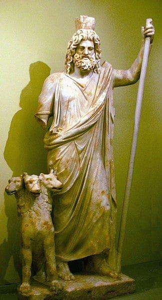 Your Zodiac Sign As A Greek God: Scorpio