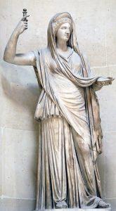 Your Zodiac Sign As A Greek God:  Hera