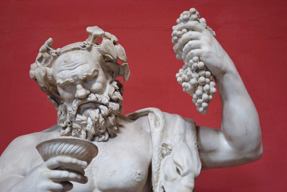Your Zodiac Sign As A Greek God: Sagittarius