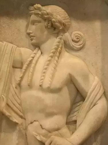 Your Zodiac Sign As A Greek God: Apollo