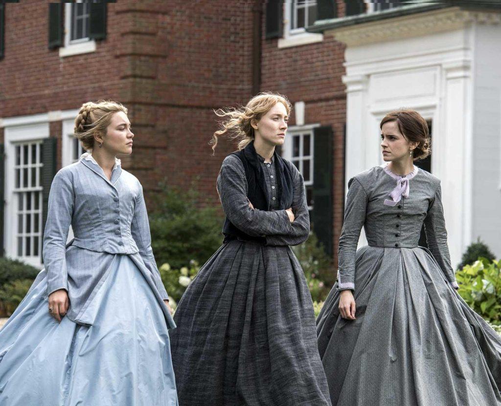 Saoirse Ronan for Little Women ,Actress of certain zodiac more likely to get an Oscar?