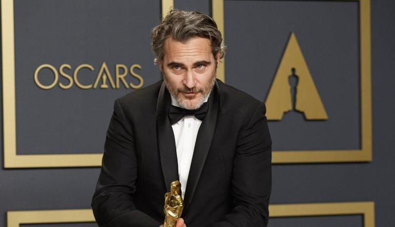 Oscar 2020 Winners  Parasite Joker