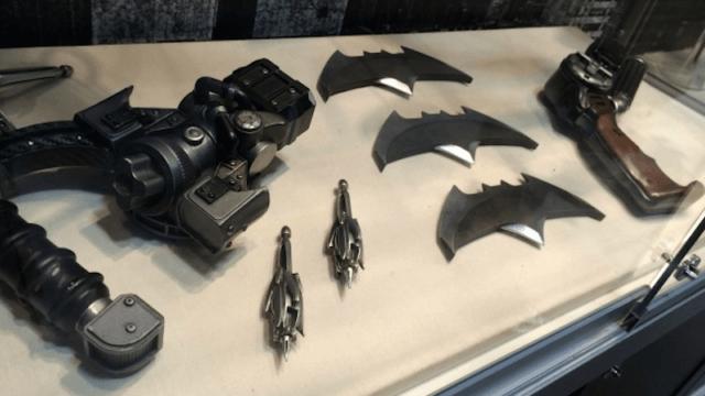 Batman The Story Of Scorpio: Revenge And Intensity