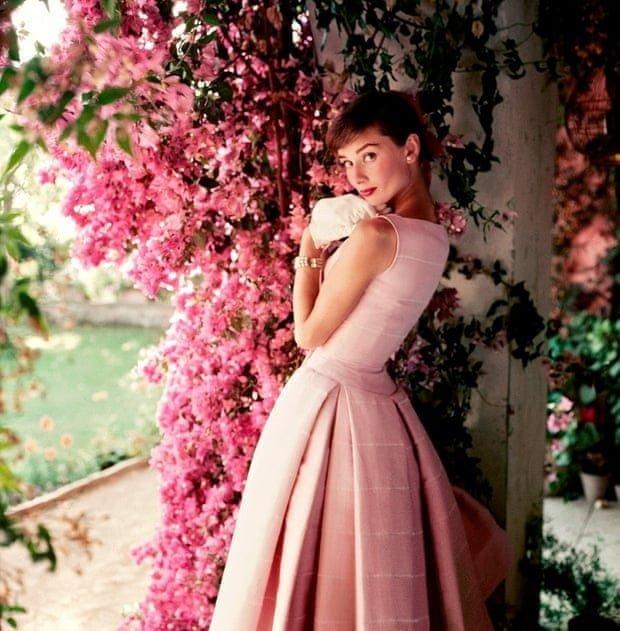 Audrey Hepburn.Season To Be Sensual And Stubborn: Taurus Ahead