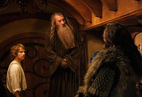 Which 'Lord Of The Rings' Character You Are, Based On Your Zodiac Sign