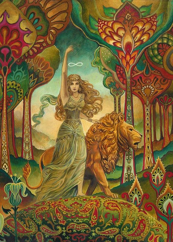 12 Jungian Archetypes Hero