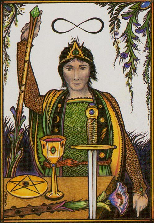 The Symbolism and History of Tarot Cards