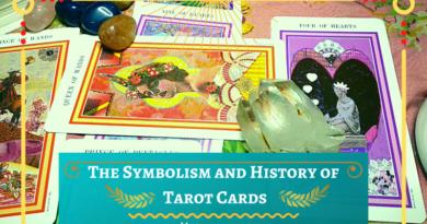 tarot history