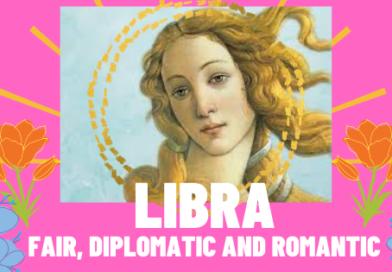 Fair, Diplomatic And Romantic: Welcome Libra Season