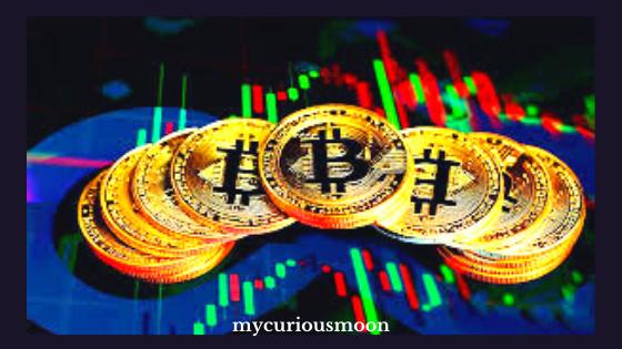 Bitcoin Mycuriousmoon