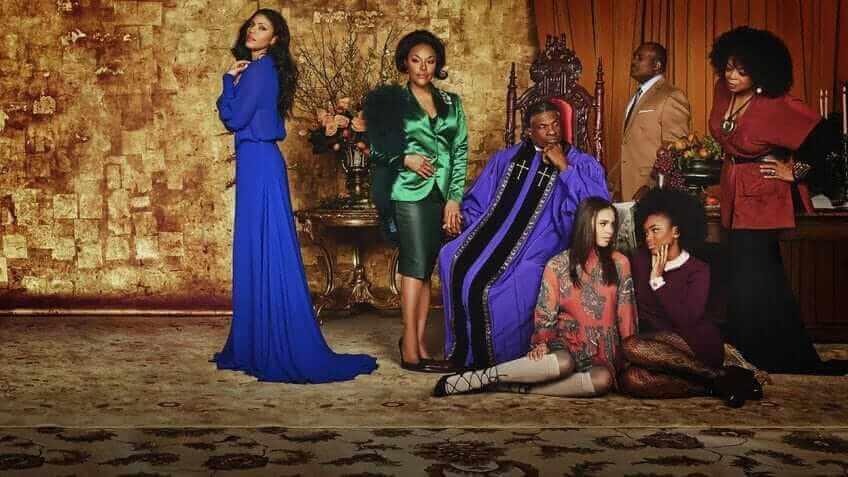 Netflix, Binge-watch as per Sunsigns Green Leaf family