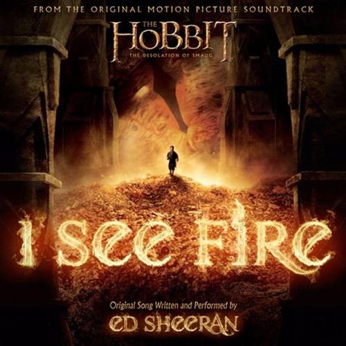 Ed Sheeran: I See Fire (2013)
