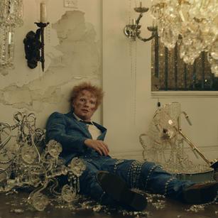 Ed Sheeran brand new single 'Shivers'